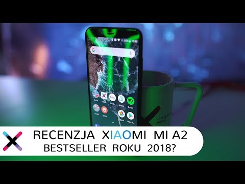 Xiaomi Mi A2 (2018) | Testujemy najlepszy smartfon do 1300 zł