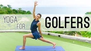 Yoga for Golfers - Yoga With Adriene