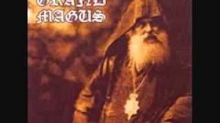 Grand Magus - Gauntlet