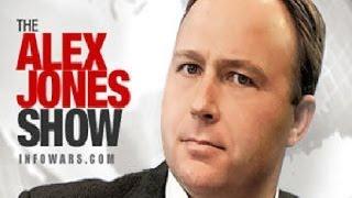 Alex Jones | Google is Satan