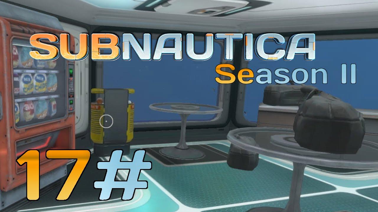 subnautica new furniture location vending machine lab counter