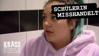 Krass Schule - Schülerin wird misshandelt #005 - RTL II