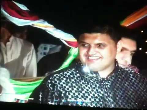 A Gakhar production @ Azad Kashmir Kotli Roli :- Arif Lohar Music Knight of Raja Arman Kiani Gahkar,