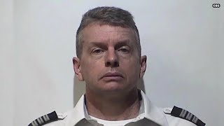 NC American Airlines' Pilot Charged In Triple Homicide