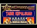 Lagu Karaoke TABIR KEPALSUAN Rhoma Irhama New Versi