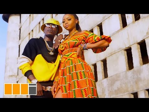 Shatta Wale - Akweley Take (Official Video)