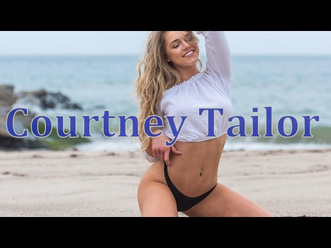 Hottie of the Day: Courtney Tailor