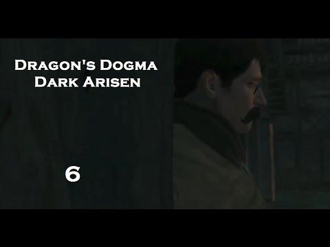 Dragon's Dogma Pt 6: Matter of Myrmidons/Lure of the Abyss/Reaper's Scorn