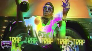Larry June - Trap Trap Trap (Official Chopped Video) 🔪&🔩