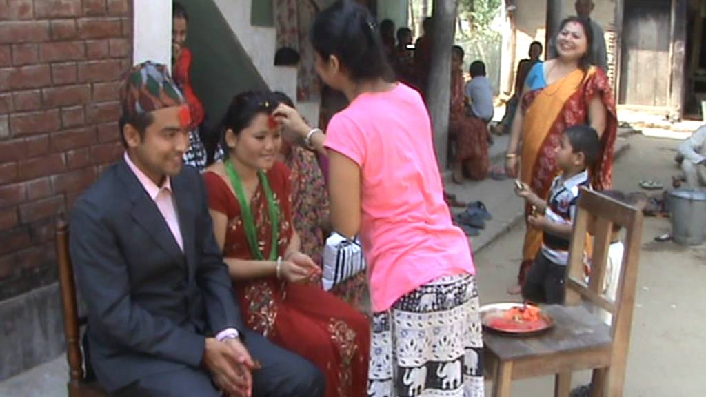 Ramesh Dipa Married