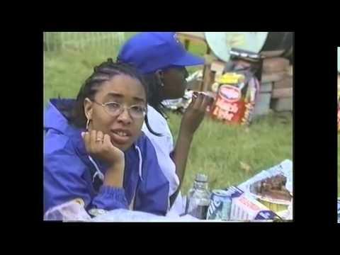 Cheyney University  of Pennsylvania  May Weekend Celebration 1998