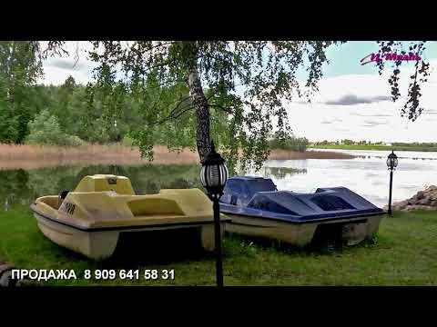 Купить дом  на водохранилище в Московской области