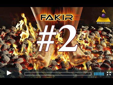 Curso Básico Poder3000 - El Poder Del Fakir #2 - Tu Primer Poder Mental