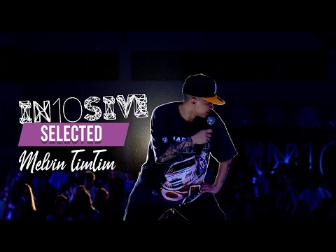 Melvin Tim Tim | Selected Groups | Live Sheck Wes | In10sive Mastercamp Greece 2020