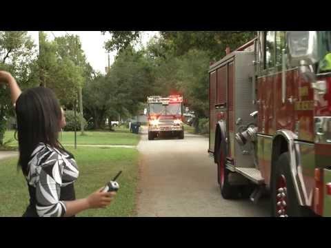 Tampa Fire Rescue 9-1-1
