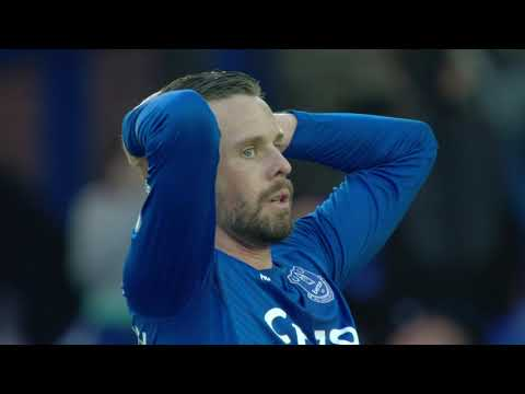 Everton Wolves Goals And Highlights