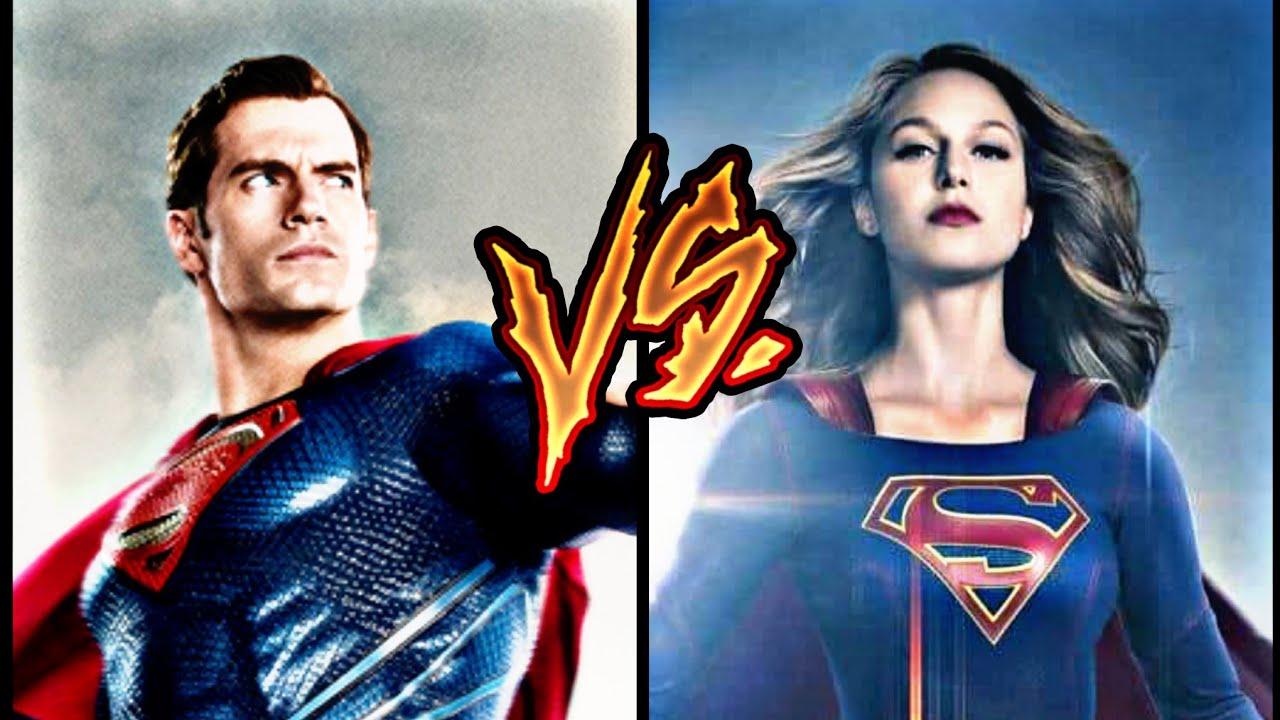 Injustice 2: Supergirl se entera del Pasado de Superman