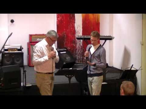 Gerhard Zaar 16 Septembrie 2012
