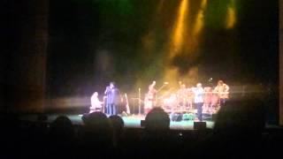 ALMA MÍA - CHUCHO VALDÉS - BOGOTÁ (LIVE)