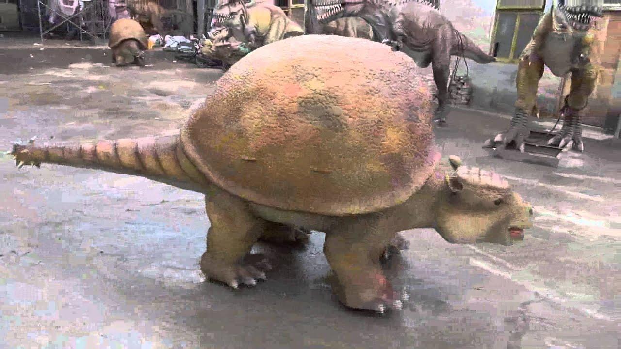 Image Result For Glyptodon
