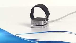 LPED -- Capteurs de pesage à compression pour pédale de frein -- LAUMAS