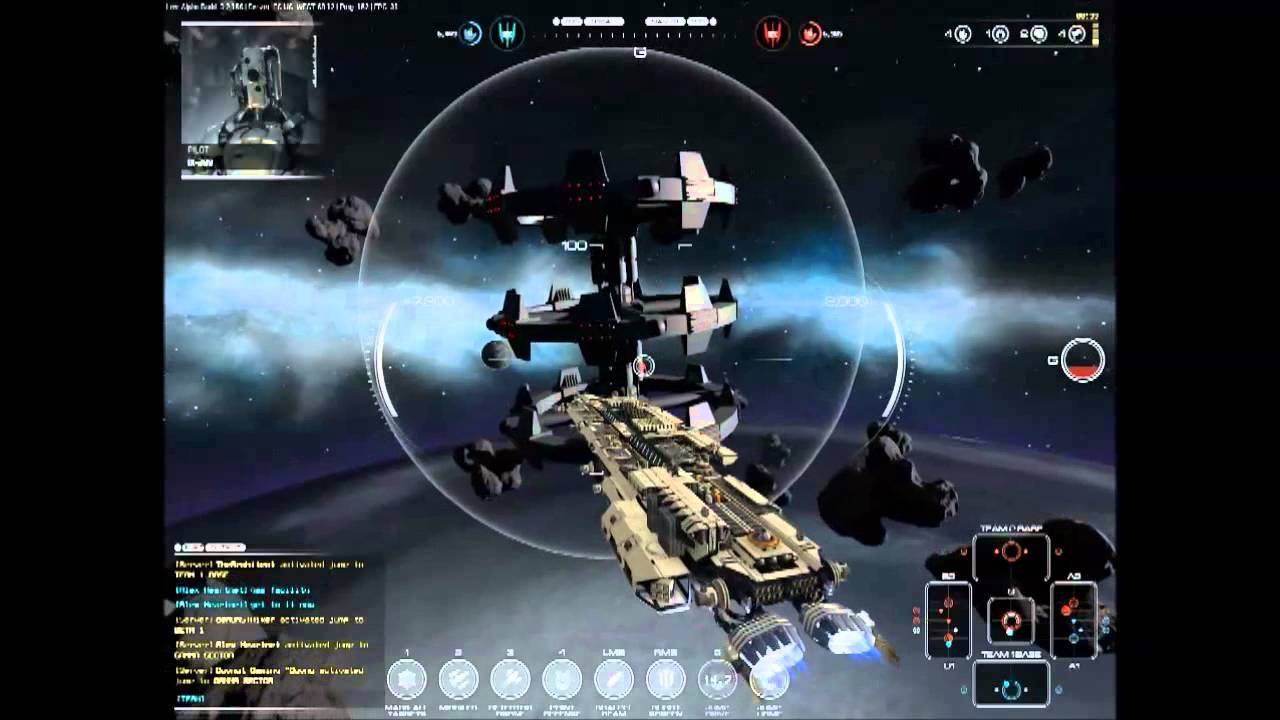 Fractured Space Gets Improved Matchmaking