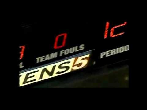 2003 NBA Playoffs: San Antonio Spurs vs Los Angeles Lakers