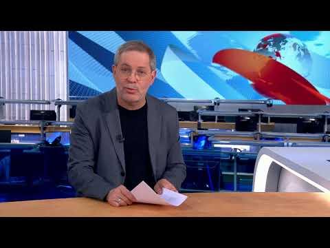 «Однако» с Михаилом Леонтьевым 4 апреля 2020