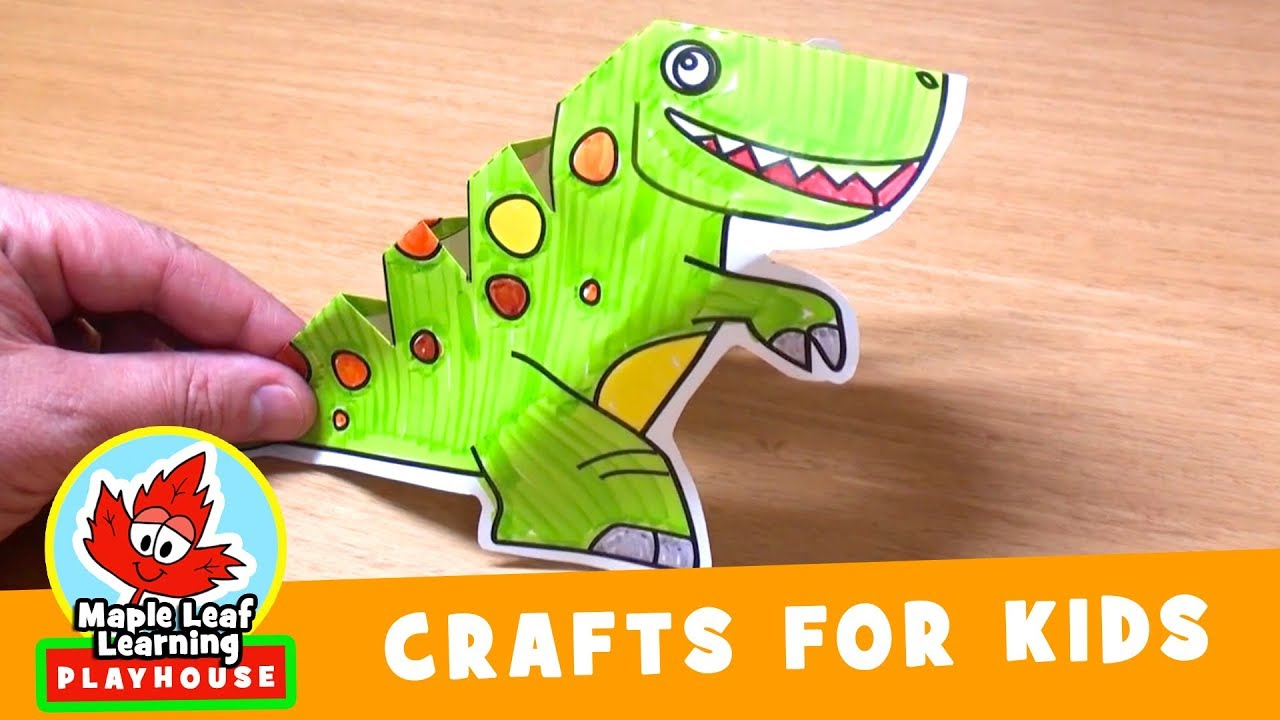Fossil Toys for Kids