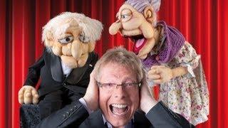 Bauchredner Jörg Jará mit Puppen-Comedy ICH BIN VIELE