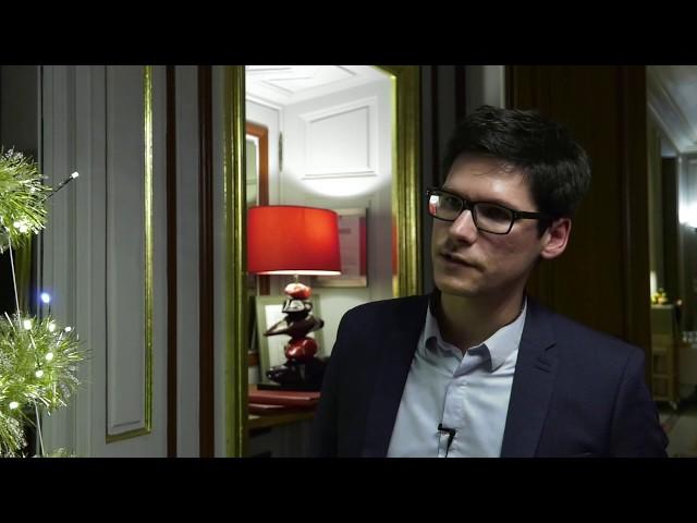 RGPD: Réglement Général sur la Protection des Données