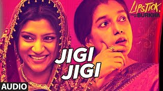 vuclip Jigi Jigi Full Audio Song l