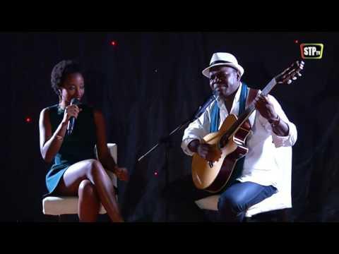 STPtv Music - Especial Aniversário: Tonecas Prazeres e Alice Costa