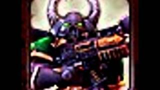 Warhammer Dawn War