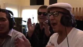 HEY EOÉ (versión estudio) LOS ANGELES CLASICOS
