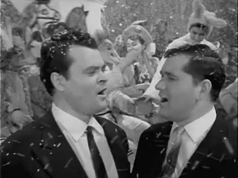"""""""Russian Snowstorm"""" - Nikolay Kondratyuk & Georgy Andryuschenko (1964)"""