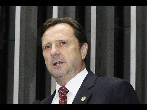 Alternativa para Rondônia é a duplicação da BR-364, diz Acir Gurgacz