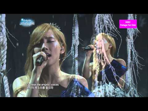 SNSD Special Live (Girls Generation 少女時代 HD mv pv)