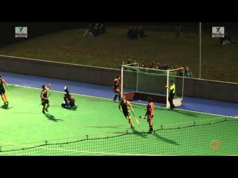 National U21 Mens Hockey Tournament. Tas v NT - Goals