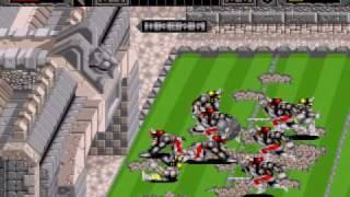 DOS - Brutal Sports Football