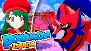 ¡Duelo legendario! - #26 FINAL - Pokémon Escudo en Español (Switch) DSimphony