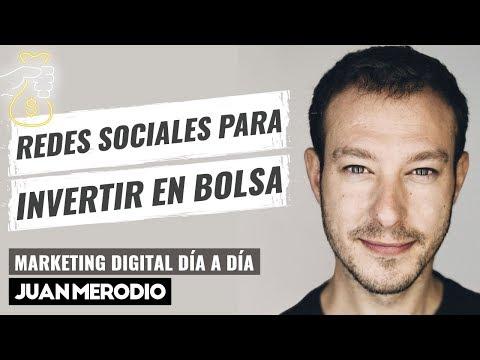 COMO LAS REDES SOCIALES INFLUYEN EN EL TRADING
