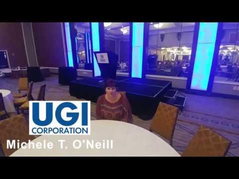 Global Headquarters of UGI Corporation reviews Jesse Dameron.
