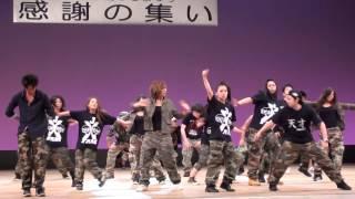 2013/05/26 加古川市民会館 J-room mix.