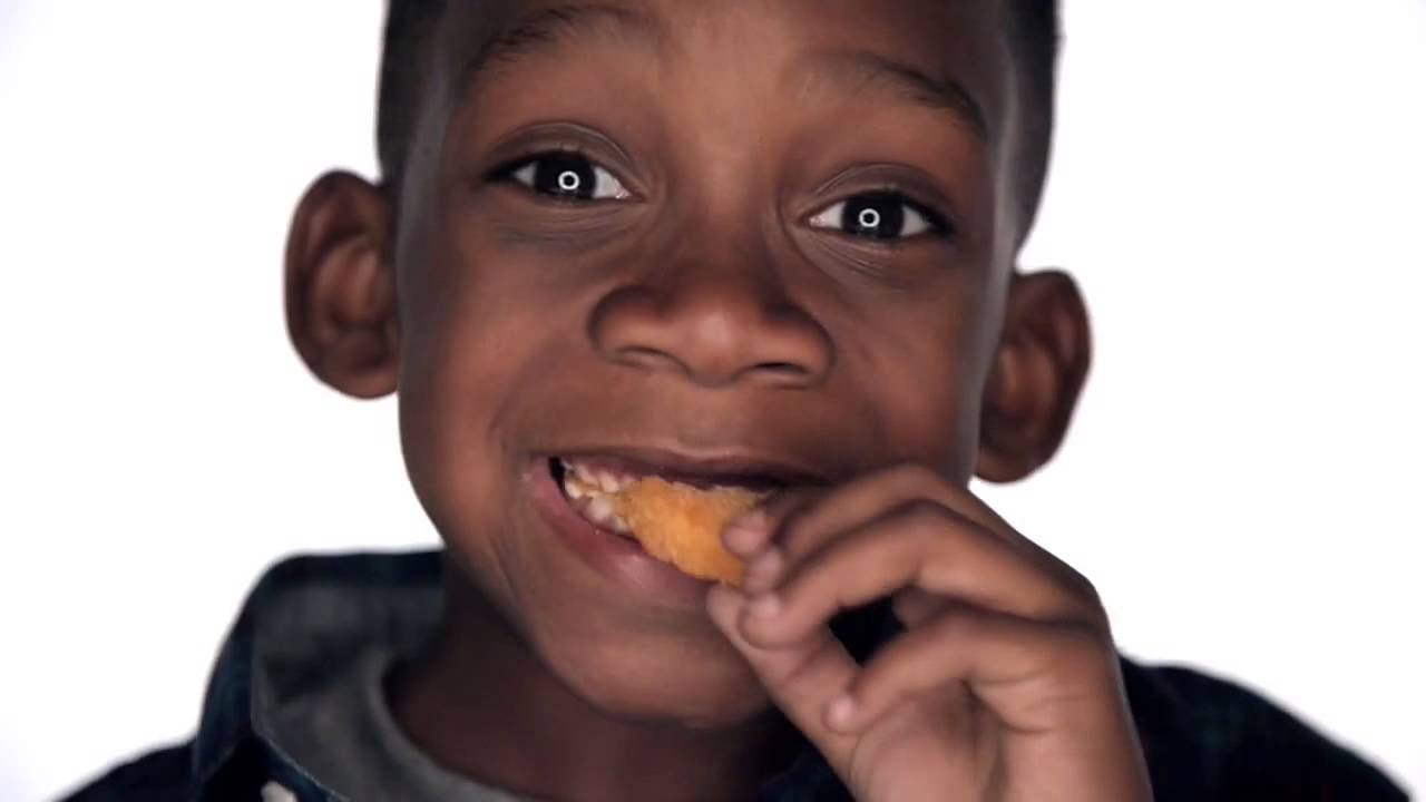 Tyson Chicken Nuggets Commercial BONUS Video Reversed ...