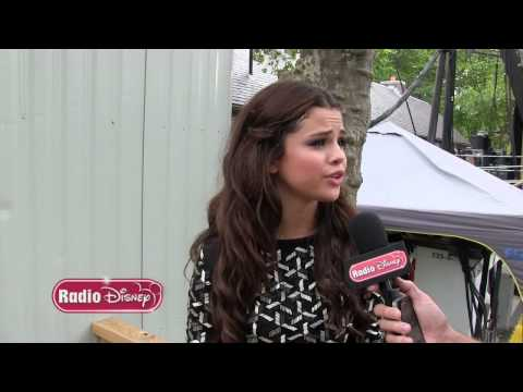 Selena Gomez - Birthday | Radio Disney