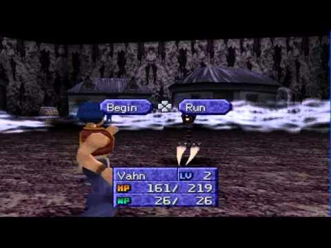 legend of legaia psx game free