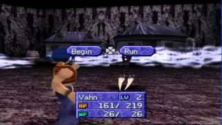 Legend Of Legaia Psx Gameplay