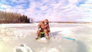 Косынки / Fishing a