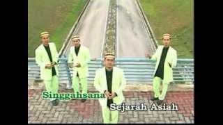 In-team Ratu Syahadah